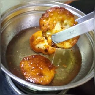 Chhena Malpua recipe, How to make chhena Malpua, Traditional sweet Malpua recipe