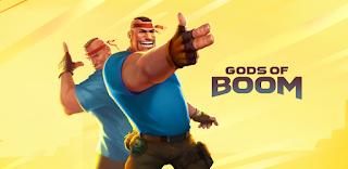 gods of boom apk