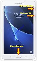 Hard Reset Samsung Galaxy Tab A 7.0 (2016)