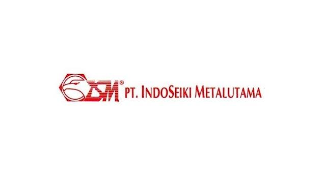 Lowongan Kerja Supervisor Produksi  PT Indoseiki Metalutama Tangerang