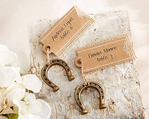 Western Wedding Gift Ideas: Western Wedding Favor Ideas