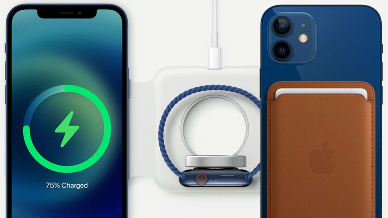 Mobile Update: In Pics: iPhone 12, iPhone 12 mini, iPhone 12 Pro, iPhone 12 Pro Max launched; price in India, specifications