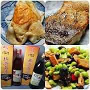 北港鑫隆麻油廠  冷壓花生油與胡麻油,讓你變廚神  美食輕鬆上桌