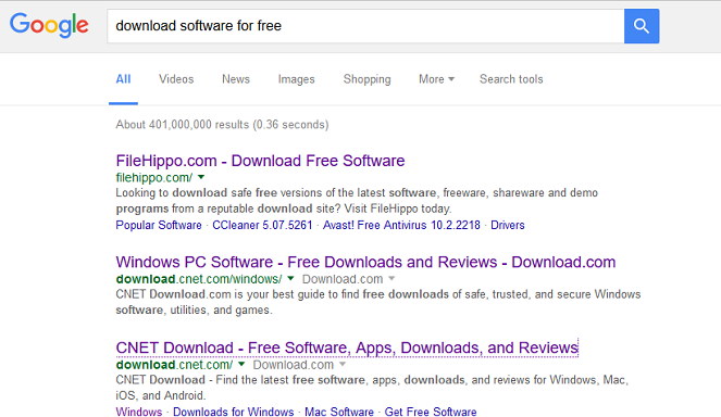 3 The Best Sites Download Free Software For Pc Teknokia