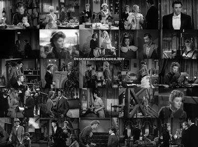 El valle del destino (1945) - Capturas