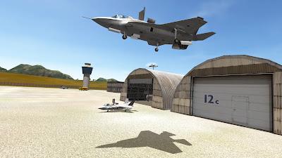 F18 Carrier Landing V7.5.2 FULL APK – TAM SÜRÜM