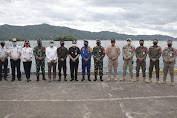 Polda Sulut Kirim 4 Kapal Polisi dan Personel Polairud, Bantu Disribusi Logistik Pilkada di Kepulauan.