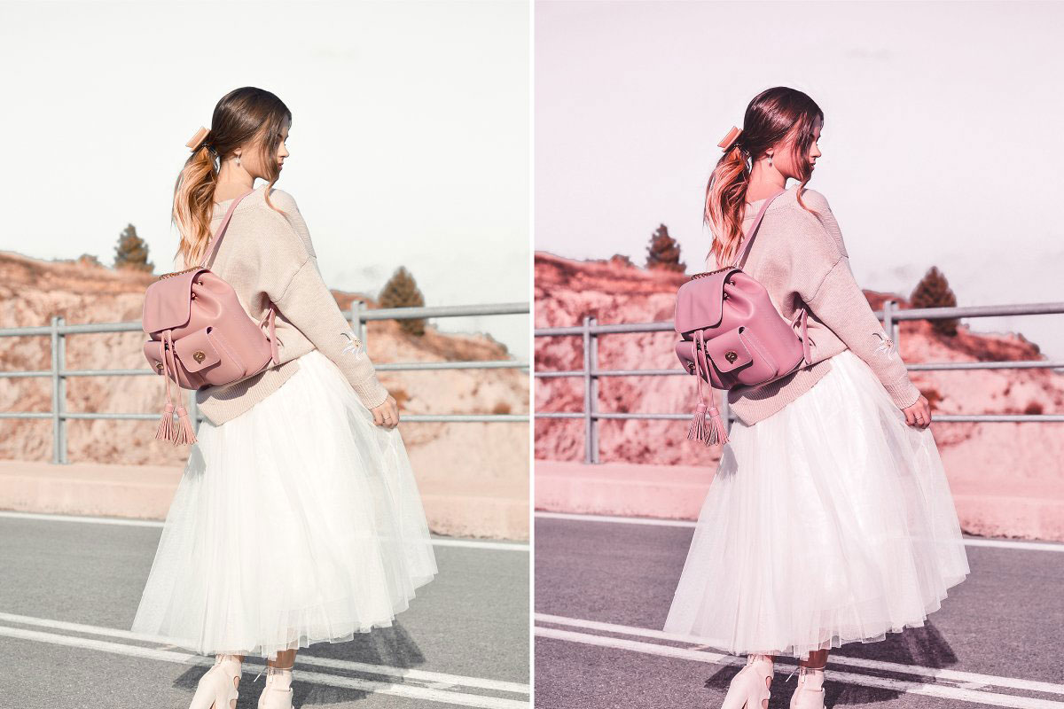 10 Perfect Pink Mobile Presets 5143107 .