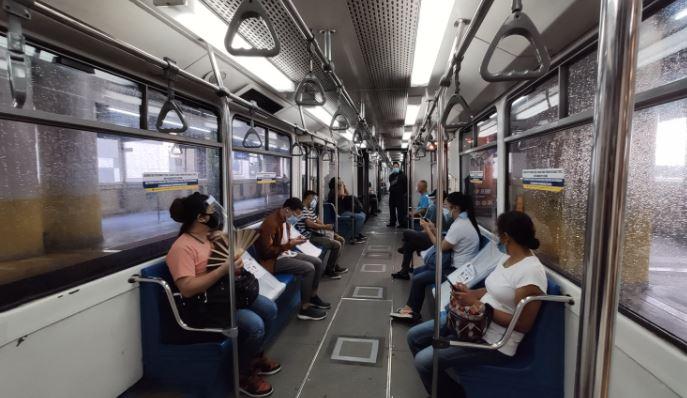 LRT, MRT, PNR Christmas Holidays 2020, New Year schedule