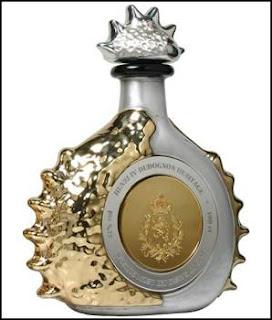 Henri IV Dudognon Heritage Cognac Grande Champagne(The top 10 alcoholic)