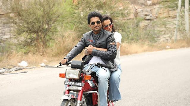 Download Jersey (2019) Hindi Dubbed 720p HDRip || Moviesda 3