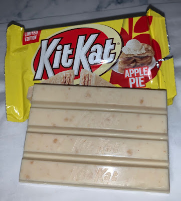 Kit Kat - Apple Pie Limited Edition
