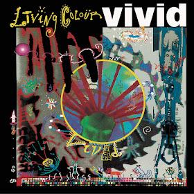 Living Colour's Vivid