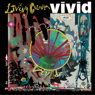 Living Colour's Vivid