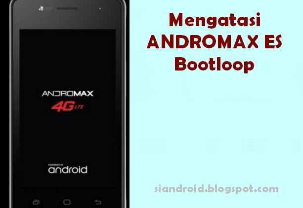 Mengatasi Andromax ES Hanya Tampil Logo atau Bootloop   Dunia Android