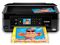 Epson XP-400 driver download for Windows, Mac, Linux