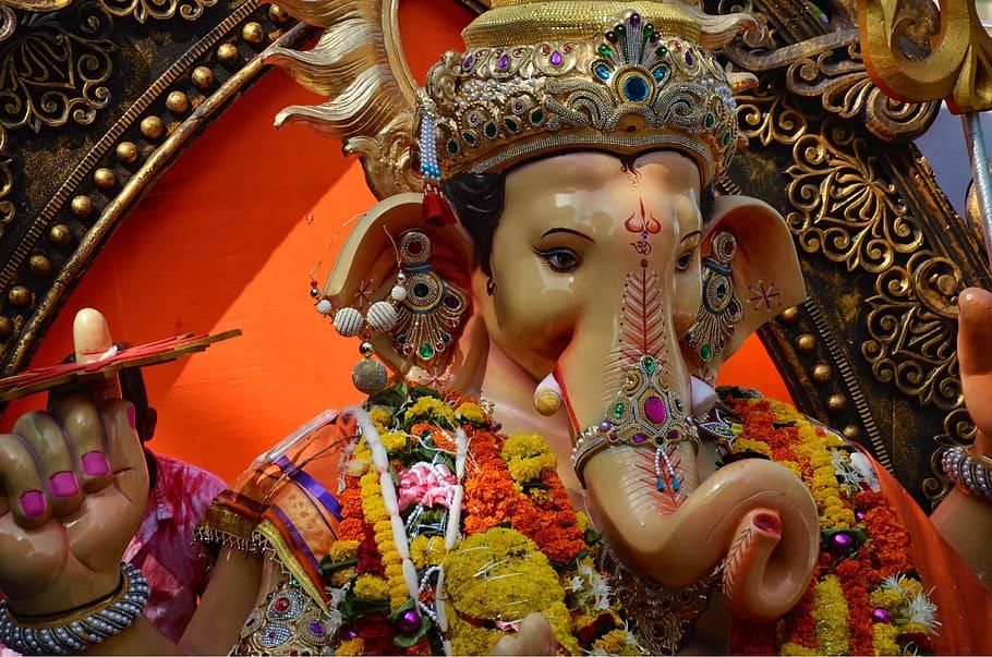 Diosa Ganesha