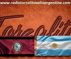 Visitá Radio Torzalito Salta Toda Diseñada por Nosotros