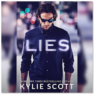 Cover Reveal: Lies by Kylie Scott | About That Story