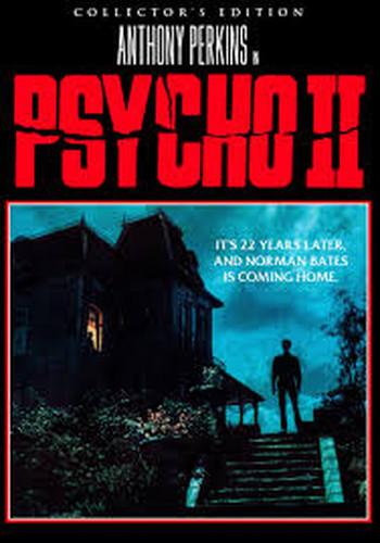 Psicosis II: El regreso de Norman (1983) [BRrip 1080p] [Latino] [Terror]