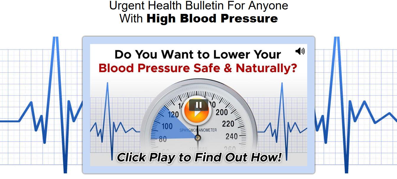 BPS-5 - Blood Pressure Supplement