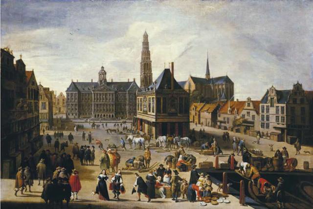 """ردود فعل غاضبة في هولندا على قرار """"العصر الذهبي ليس ذهبياً"""" ورئيس الوزراء روته يعلق"""