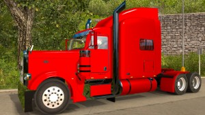 Peterbilt 389 Modified 2.0
