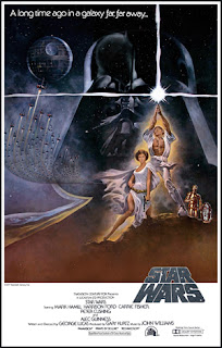 Star Wars Episode 4: A New Hope - Movie Review