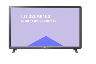 LG LG 32LK6100 customer review
