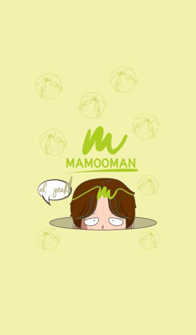 Mamooman
