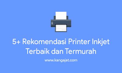 printer inkjet terbaik