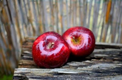 la manzana es una fruta ideal para preparar compotas, gelatinas y mermeladas.
