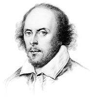 Trading Shakespeare