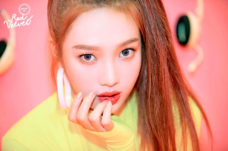 Got Injured, Red Velvet's Joy Leave Concert in Singapore Early