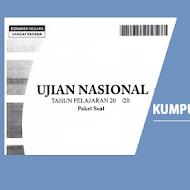 Download Soal UN (Ujian Nasional) SMA Komplit [Naskah Asli]