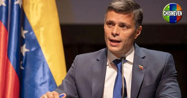 Leopoldo López asegura que no será el Presidente Exterino de Venezuela