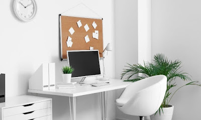 Tips for Creating a Home Office on a Budget