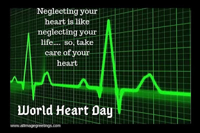 happy world health day images