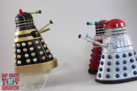 Custom Black Movie Dalek 24