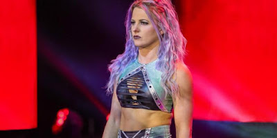 Candice LeRae Issues Statement On Joey Ryan Allegations