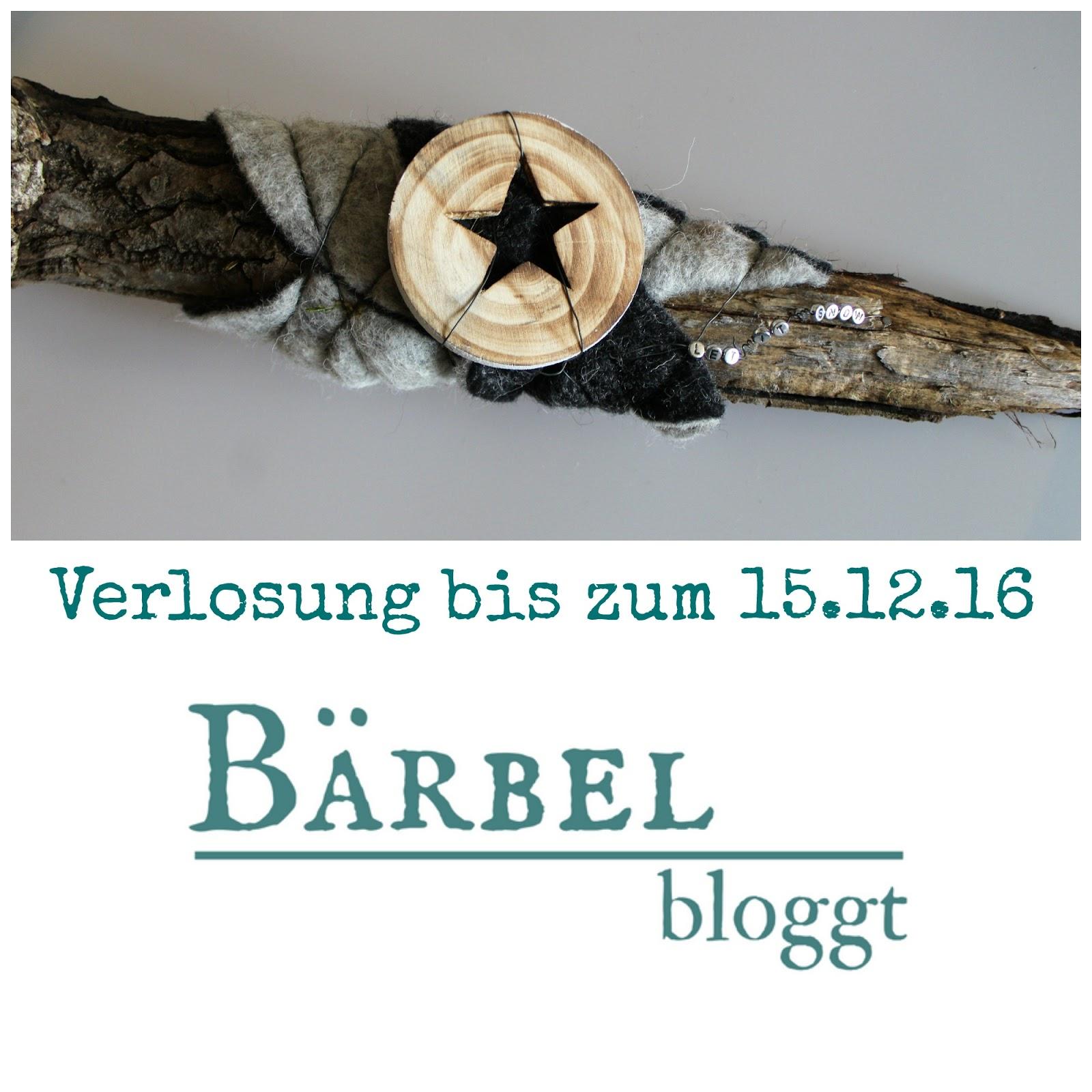 Bärbel bloggt: Nr.10 - DIY Naturdeko, nicht nur für den Weihnachtstisch.