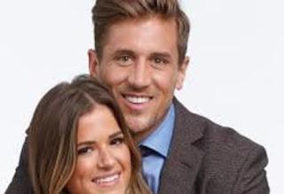 Jordan And His Ex Girlfriend Brittany Farrar