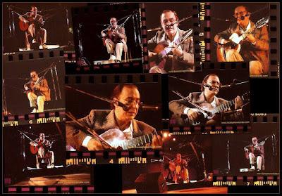 João Gilberto en Madrid (19.07.1985)