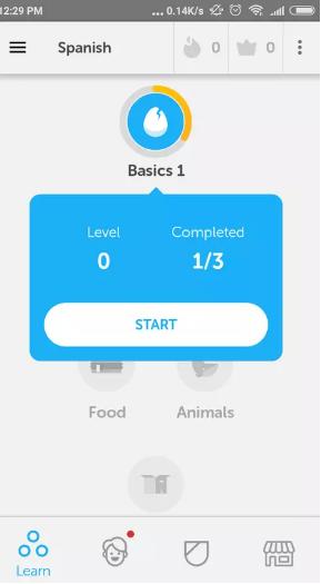 تحميل دولينجو Duolingo