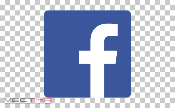 """Facebook """"f"""" (2013) Logo Icon - Download .PNG (Portable Network Graphics) Transparent Images"""