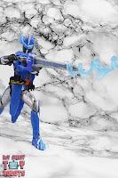 S.H. Figuarts Kamen Rider Blades Lion Senki 33