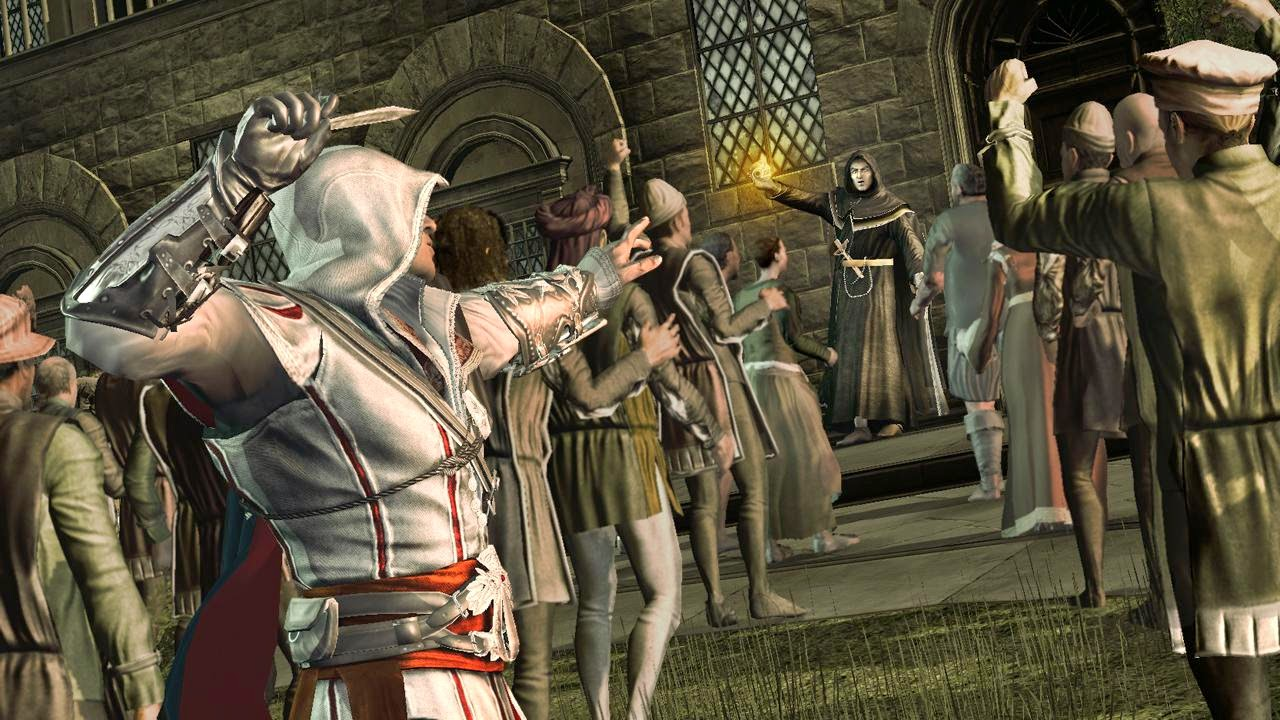 Assassin s Creed 2 Pc Game Full Version Free Download