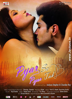 Pyar Se Pyar Tak First Look Poster
