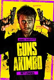 Guns Akimbo 2020 Hindi Dubbed 480p 720p