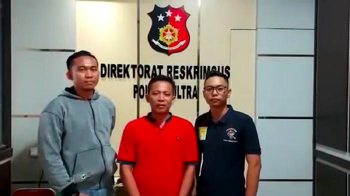 Perekam Video Rombongan TKA China Mendarat di Bandara Haluoleo Ditangkap Polisi